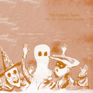 The Indiepop Tapes, Vol. 131: October Is Spooky