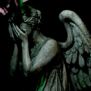 Tale Of The Weeping Angels