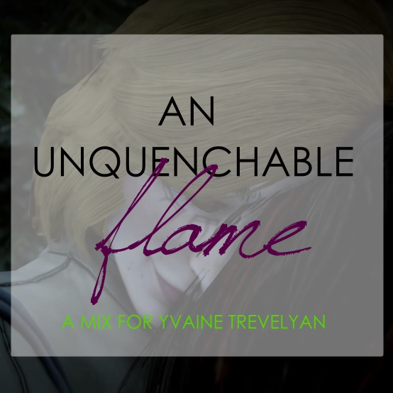 An Unquenchable Flame