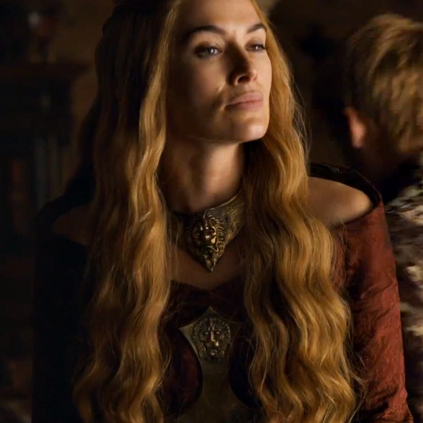 Cersei Lannister: First and foremost a Lion