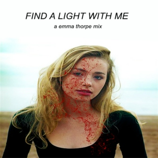 find a light with me