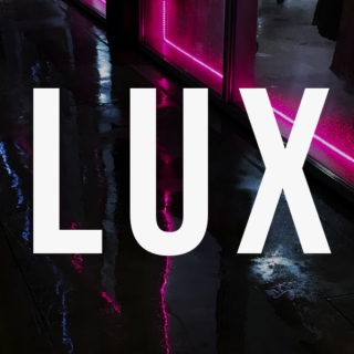 at the lux