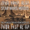 star wars moods: the mandalorian homeworlds
