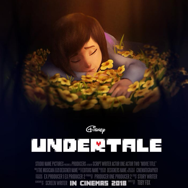 Undertale: The Movie