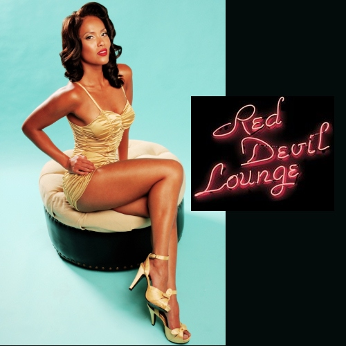A Night at the Red Devil Lounge