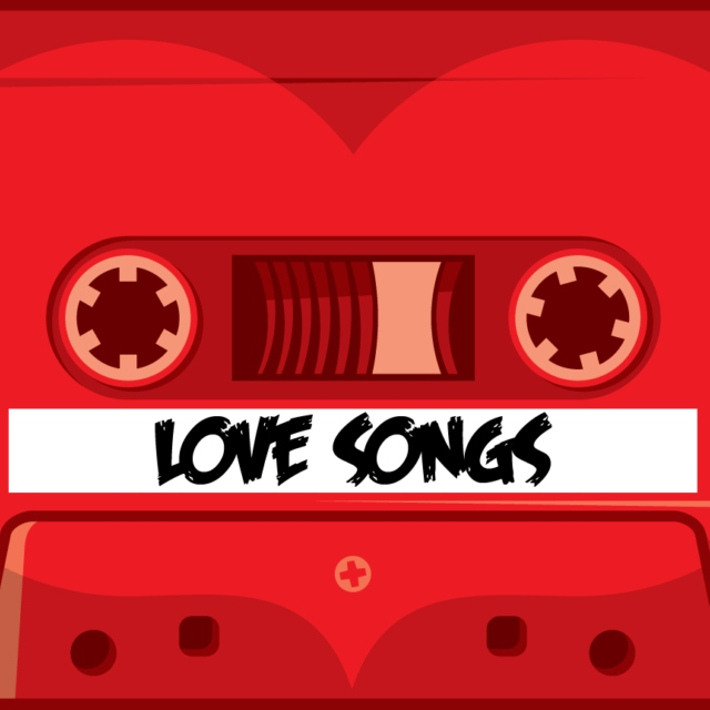 Love-ish Songs? Maybe? Pretty Sure They Remind me of Love??