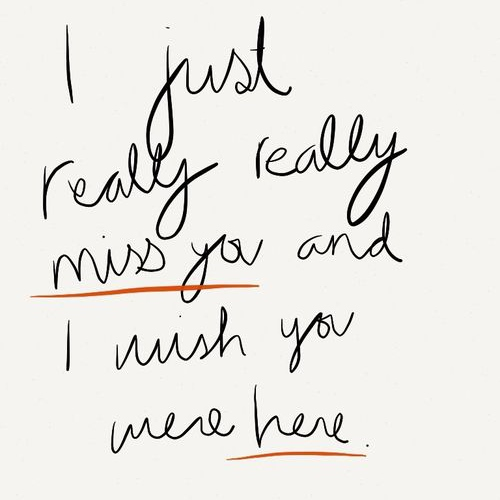 long distance loves