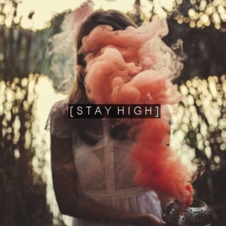 stay high.