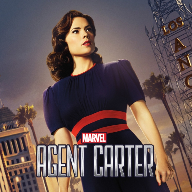 Agent Carter Season 2: Songs From the Show