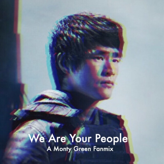 We Are Your People