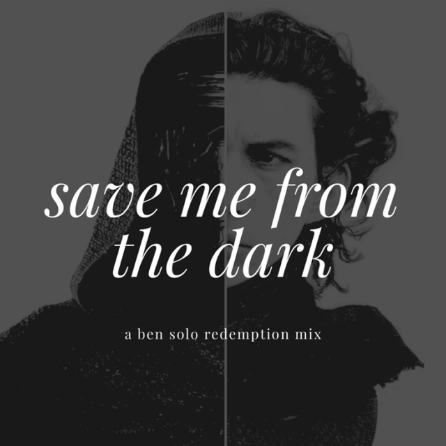 save me from the dark