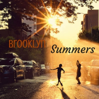 Brooklyn Summers