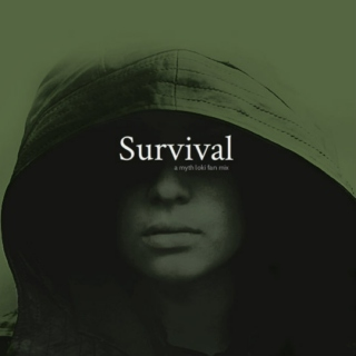 Survival | a myth loki mini mix
