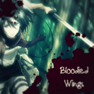 Bloodied Wings