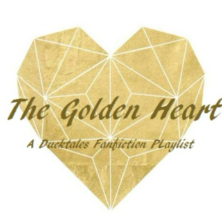 :The Golden Heart: