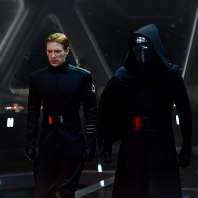 """"""" How could you tell me that it's fate?"""": a Kylux playlist"""