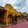 A Day in the Magic Kingdom: Midmorning in Frontierland