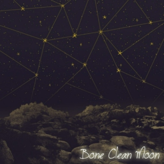 Bone Clean Moon