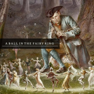 a ball in the fairy ring