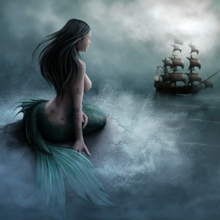 Shipwrecked: A Tale of Love and Loss