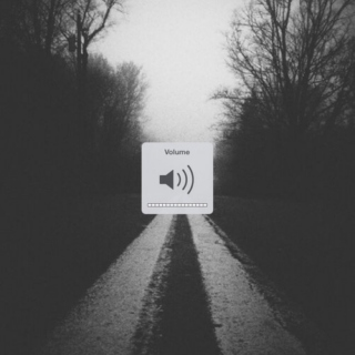 my out there playlist