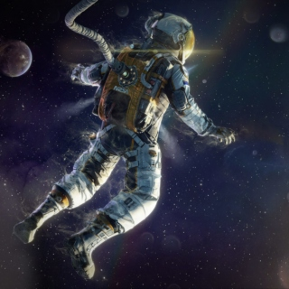 Space Fall