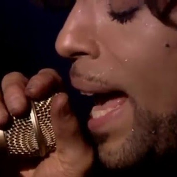 Nothing Compares 2 Prince