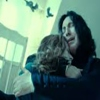 snape and lily: don't give me up