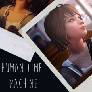 human time machine