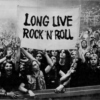 LONG LIVE ROCK 'N' ROLL