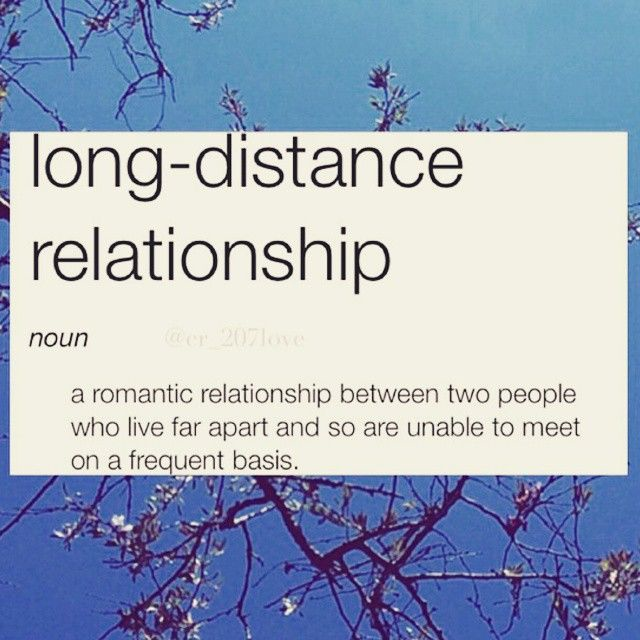 What Percent Of Long Distance Relationships Work Out