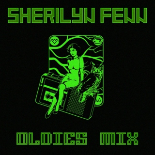 SHERILYN FENN - Oldies Mix