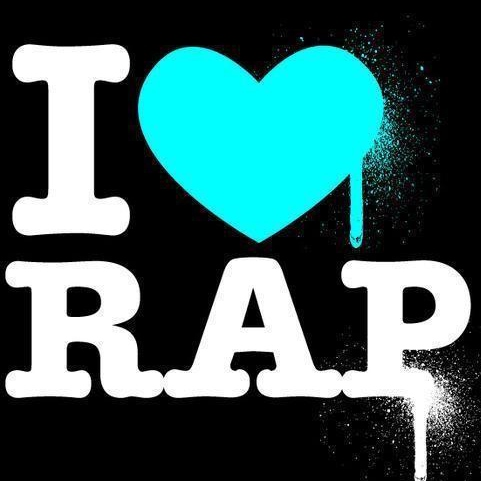 rapping hiphop