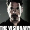 Pt. III: The Visionary