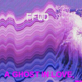 ghost kid, dreamy and lovestruck
