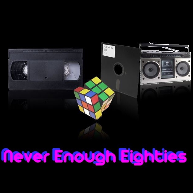Never Enough Eighties