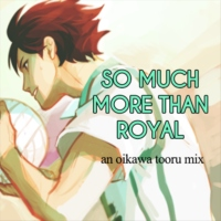 so much more than royal