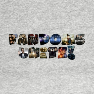 Fandoms Paradise