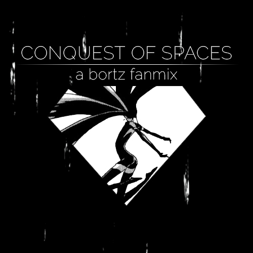 conquest of spaces