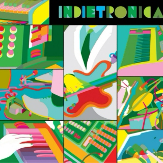 A Brief Snapshot Of #4- Indietronica