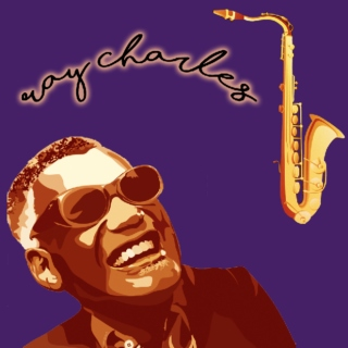 Ray Charles Remixes