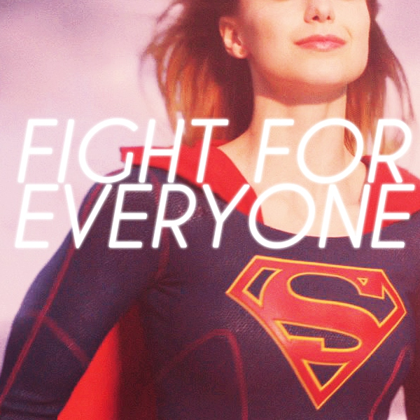Fight For Everyone