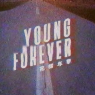 epilogue: young forever