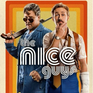 The Nice Guys Official Soundtrack