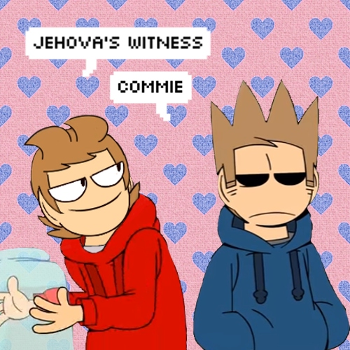 The Commie's Witness