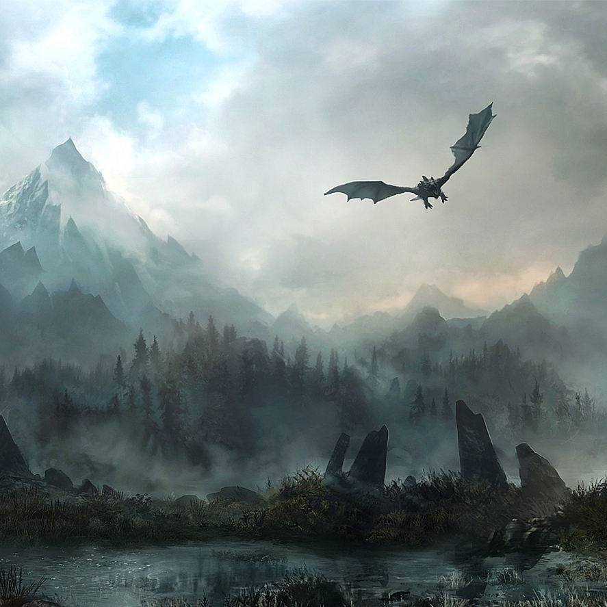 8tracks radio flight of the dragons excited 8 songs free