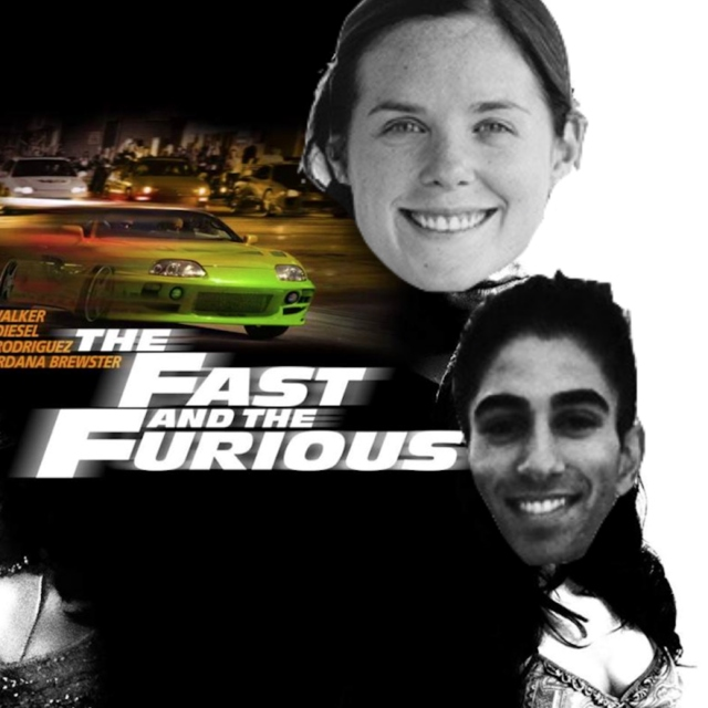 The F.A.S.T. & the Furious