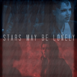 stars may be lonely