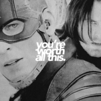 you're worth all this.