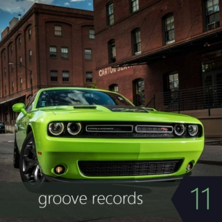 Groove Records 11